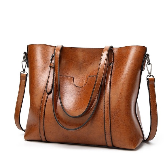 1b2b690fab5ee PAVA LEATHER Bags | Special Tote Bag September Sale | Poshmark